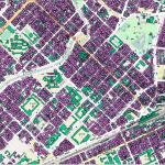 台中市政府資料大放送!GIS 平台免費提供建物、門牌資料