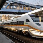 雙鐵協同,台鐵微調 95 班車銜接高鐵時刻