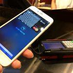 Apple Pay 登台,兩天即綁定 41.5 萬張卡