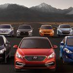 現代集團的新能源車計劃:電動化高階車型 Genesis 對決特斯拉