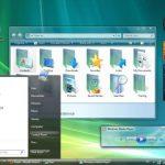 告別!微軟停止支援 Windows Vista