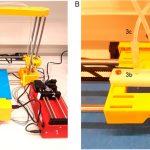科學家利用 3D 列印細菌製造石墨烯