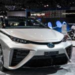 Toyota官方臉書