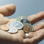 再也不用怕找零,南韓要對硬幣說 NO