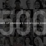 LinkedIn 用戶達 5 億,美國卻非用戶最活躍的國家?
