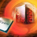 AMD 新品加持不夠力,財報後股價大跌 9%