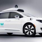 Google 提告 Uber,提出禁止其研發無人駕駛汽車要求