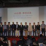 前 HTC 北亞區總經理董俊良延續 VR 經營,計畫打造國內生態系