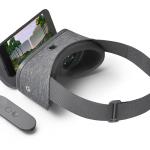 Google VR twitter