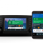 Google 進軍汽車更進一步,Android Auto 不必有手機也能獨立運作