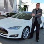 Uber 曾邀 Tesla 聯合對抗蘋果,慘遭 Elon Musk 拒絕