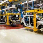 搶佔電動車市場,福特首款全電動車充電一次可行駛 480 公里