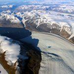 全球暖化加劇,NASA 在格陵蘭發現新型態的融冰模式