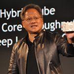 MIT 50 家最聰明企業:NVIDIA 榜首,鴻海首度獲選