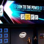 COMPUTEX 場上英特爾展示多項新產品,包括傳聞中的 Core i9 CPU