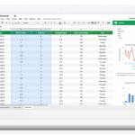 還在用 Excel 做圖表?Google Sheets 直接用機器學習幫你完成