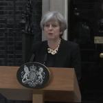 網路社群的雙面刃:倫敦恐襲後梅伊再次呼籲加強網路管制