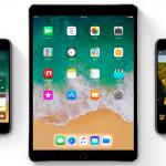 大量翻新與 10 吋 iPad Pro,WWDC 2017 細節整理