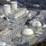 下載自路透 An aerial view shows No. 4 (front L), No. 3 (front R), No. 2 (rear L) and No. 1 reactor buildings at Kansai Electric Power Co.'s Takahama nuclear power plant in Takahama town, Fukui prefecture, in this photo taken by Kyodo November 27, 2014.    Kyodo/File Photo via REUTERS  ATTENTION EDITORS - THIS IMAGE WAS PROVIDED BY A THIRD PARTY. EDITORIAL USE ONLY.  MANDATORY CREDIT. JAPAN OUT. NO COMMERCIAL OR EDITORIAL SALES IN JAPAN  - RTX2GOM5