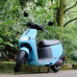 Gogoro 2 Plus 試駕體驗:通勤取向但仍有騎乘樂趣的新車型