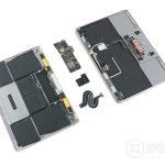 MacBook Pro 剛出爐,拆解分析露玄機