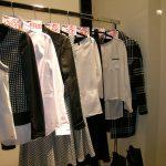 美國服飾躉售銷售創 2009 年以來最大年跌幅
