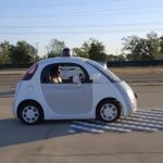 Google self-driving car project youtube 截圖