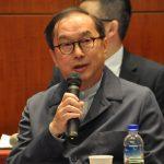 林百里:廣達將繼續在台灣投資,機器人與車聯網應用都將是好機會