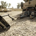 美國啟動機器人作戰部隊計畫,預計 2025 年服役機器人要多於真人