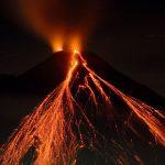 二億年前異常的火山活動導致大滅絕,開啟侏羅紀恐龍時代