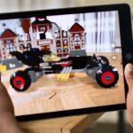 iPhone 和 iPad 將成蘋果進軍 AR 的強力後盾