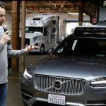 自駕車竊取商業機密案升級,法官要求 Uber、Alphabet CEO 出庭