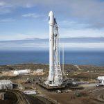 SpaceX 官網