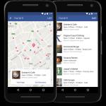 臉書新功能,找出附近免費 Wi-Fi