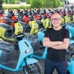 Gogoro 2 預購破一萬三千台,打破單款機車預購紀錄