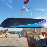 Hyperloop One 官方臉書