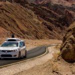 Waymo 無人駕駛汽車挑戰高溫路況成功,56.6 度正常運行