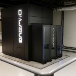 下載自路透 A D-Wave 2X quantum computer is pictured during a media tour of the Quantum Artificial Intelligence Laboratory (QuAIL) at NASA Ames Research Center in Mountain View, California, December 8, 2015. Housed inside the NASA Advanced Supercomputing (NAS) facility, the 1,097-qubit system is the largest quantum annealer in the world and a joint collaboration between NASA, Google, and the Universities Space Research Association (USRA).  REUTERS/Stephen Lam - RTX1XT87