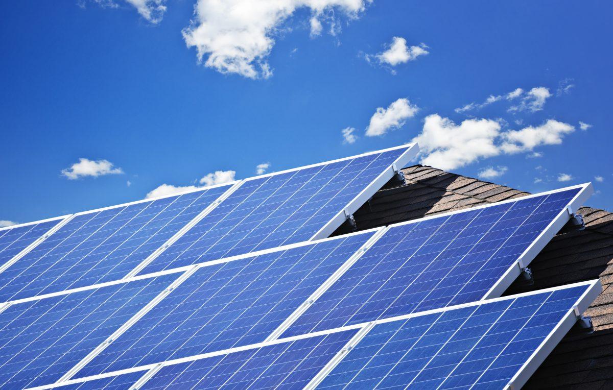 綠能屋頂方案出爐,政府零補助住戶零出資