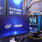 ▲ 內建Core i9處理器特殊造型電競桌上型電腦 全球僅有3台。(Source:來源)
