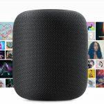 HomePod 智慧揚聲器,蘋果延至明年推出