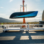 Photo Credit: Hyperloop One