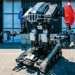 Photo Credit: MegaBots