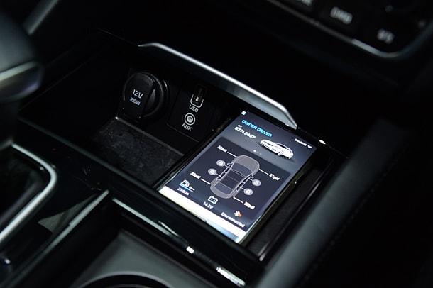 取代傳統車鑰匙,南韓研發手機 NFC 解鎖
