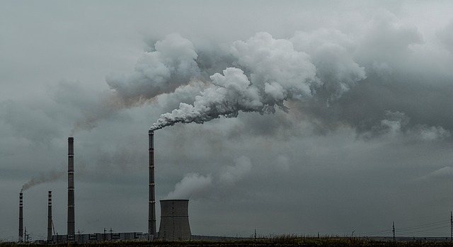 英格蘭聖公會響應,呼籲清空「骯髒能源」持股