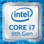 英特爾發表首批 10 奈米製程,第 8 代 Core i 行動版 U 系列處理器