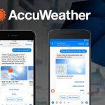 氣象小工具 AccuWeather 被抓到關定位仍回傳用戶位置資訊