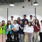 香港貿發局鋪路,台灣團隊進軍香港秋季電子商品展