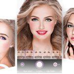 完美彩妝App