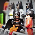flickr/LEGO CAFE
